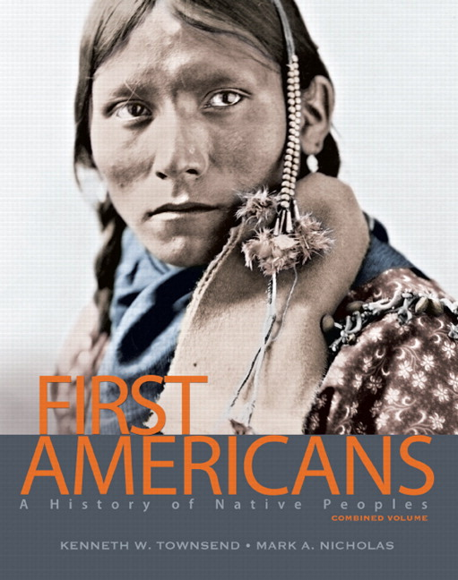 Image result for first americans townsend