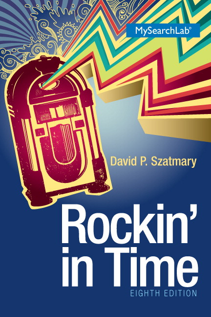 Rockin In Time, 8th Edition
