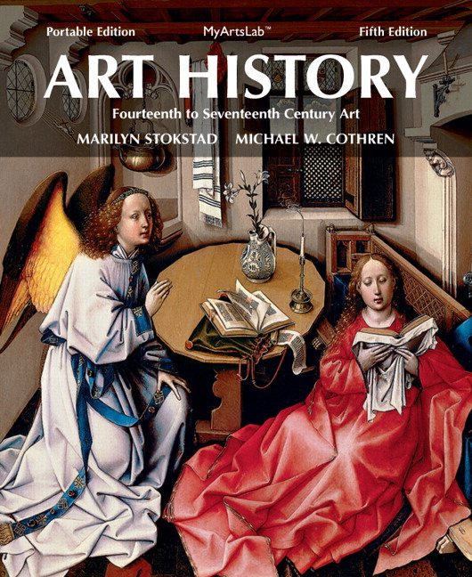 Marilyn Stokstad Art History 5th Edition Pdf
