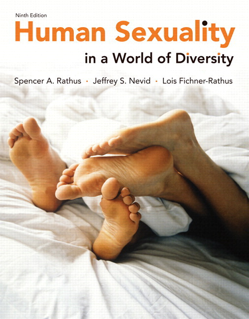 Human sexuality in a world of diversity 9th edition pdf download