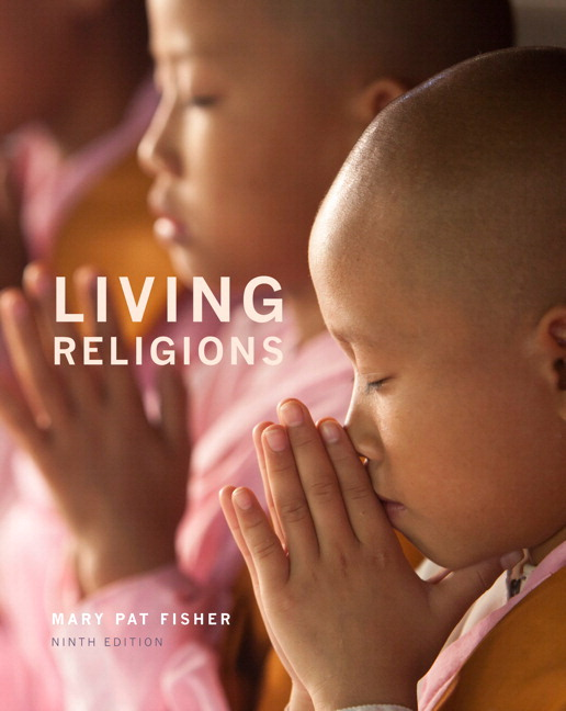 Living Religions, 9th Edition
