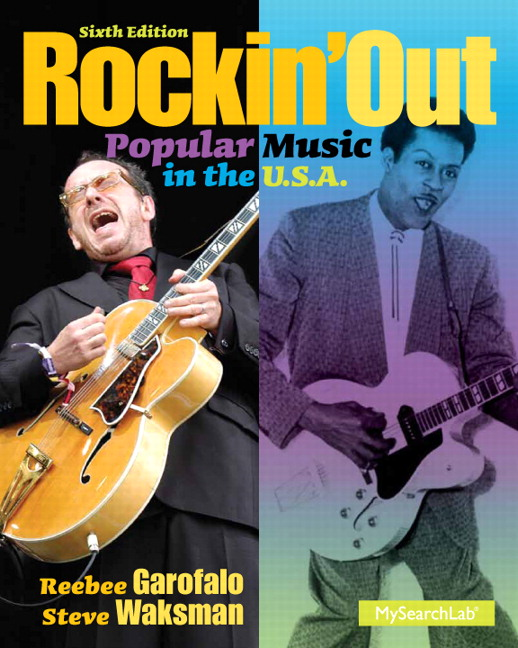 Rockin' Out: Popular Music in the U.S.A.