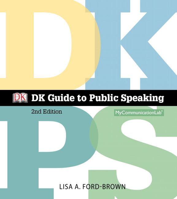 Speaking public dk pdf guide to