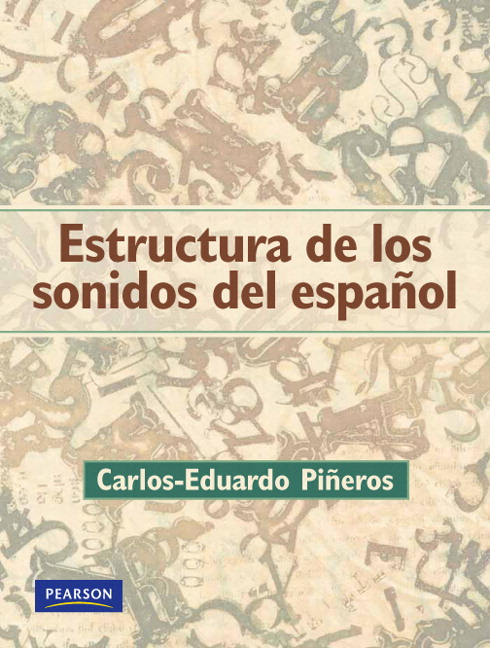 Spanish textbook cover