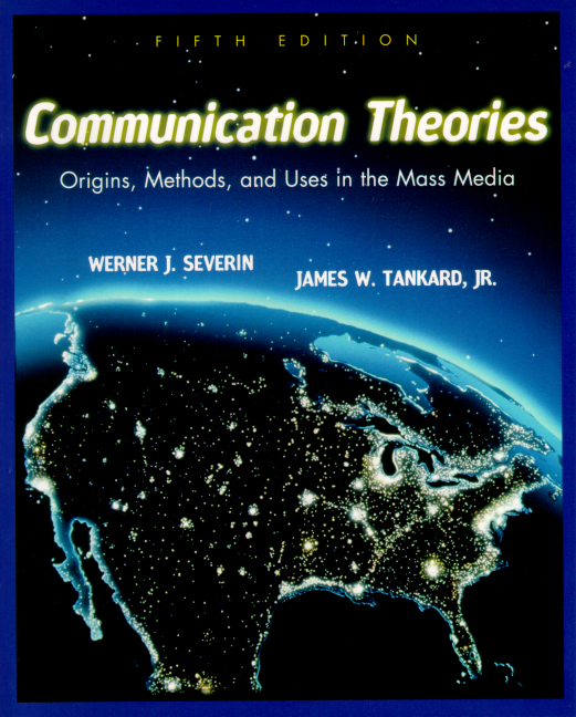 the role of mass communication in driving propaganda in the us Mass communication  philosophy of everyday life life and living what roles does mass media play in our life  will newspapers play an important role in mass .