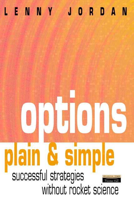 Jordan:Options Plain and Simple_p