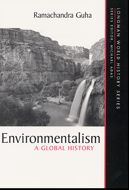 Environmentalism: A Global History