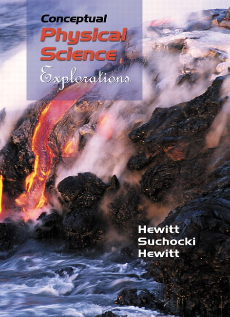 Bestseller Conceptual Physical Science Explorations Manual Guide