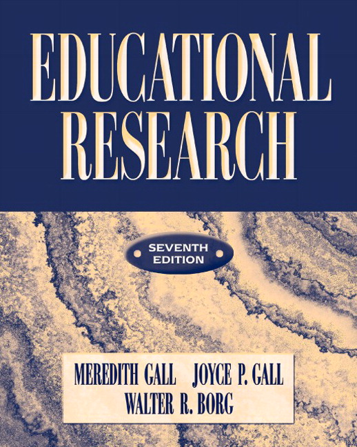 gall  gall  u0026 borg  educational research  an introduction