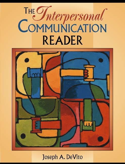 what is intrapersonal communication pdf