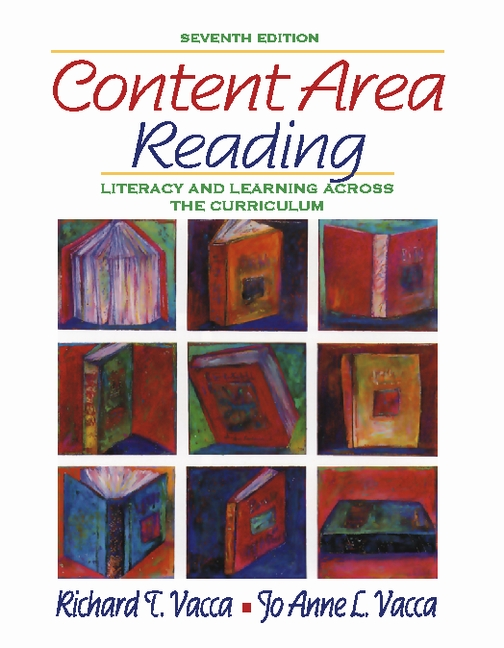 Reading to learn in the content areas 7th edition   rent.