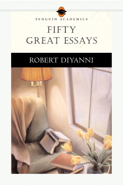 50 great essays robert diyanni Comments off on 50 great essays robert diyanni pdf (dissertation conclusion help) ← the thames towpath 100km by dan edmundson comments are closed categories.