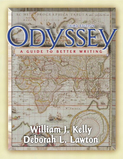 odyssey from paragraph to essay ebook Buy odyssey: from paragraph to essay at walmartcom.