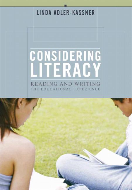 Considering Literacy