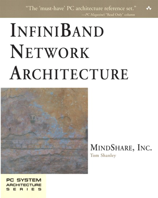 infiniband architecture essay Infiniband architecture specification highly influential 38 excerpts high performance mpi design using unreliable datagram for ultra-scale infiniband clusters.