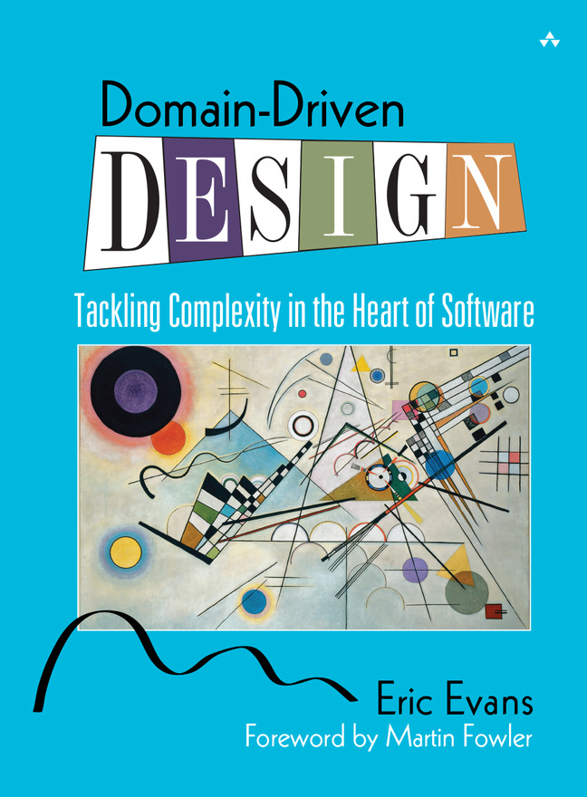 evans domaindriven design tackling complexity in the