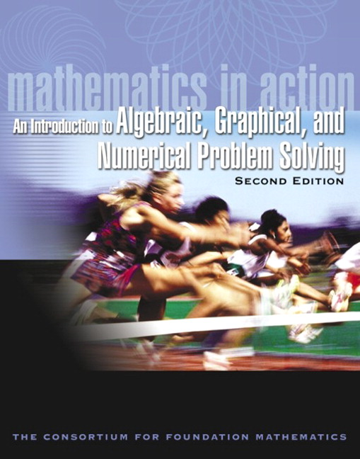 numerical problem solving