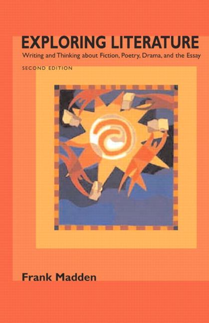literature for composition essays stories poems