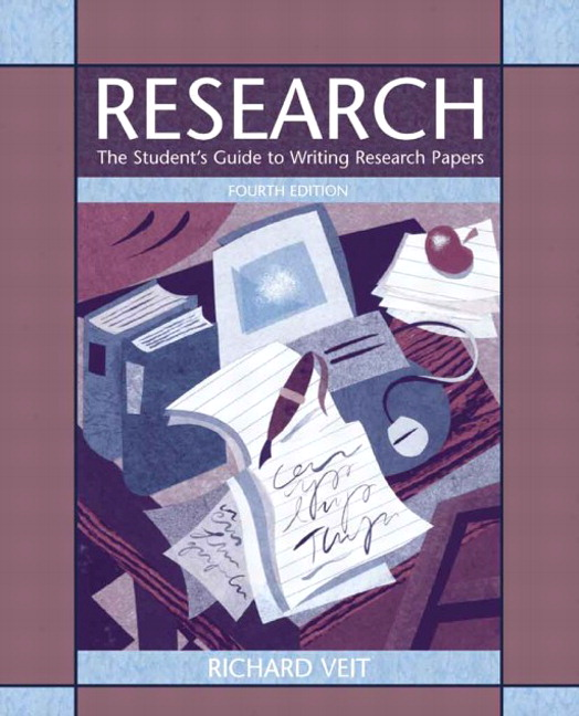 writing research papers a complete guide (spiral) (14th edition) Writing research papers backs up its instruction with the most complete array of samples of any writing guide of this nature the text continues its extremely thorough and accurate coverage of citation styles for a wide variety of disciplines.
