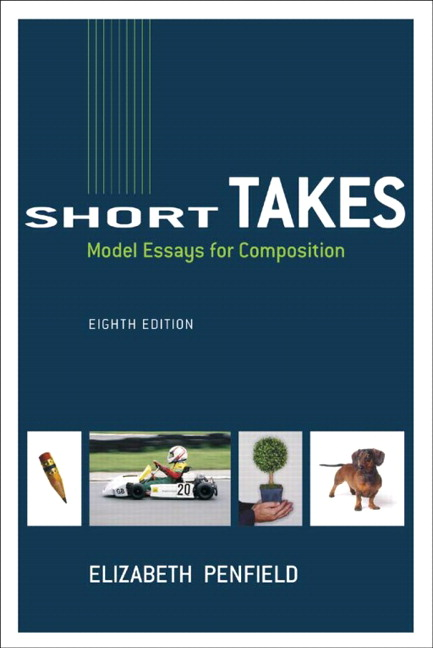 Short takes model essays for composition pdf reader