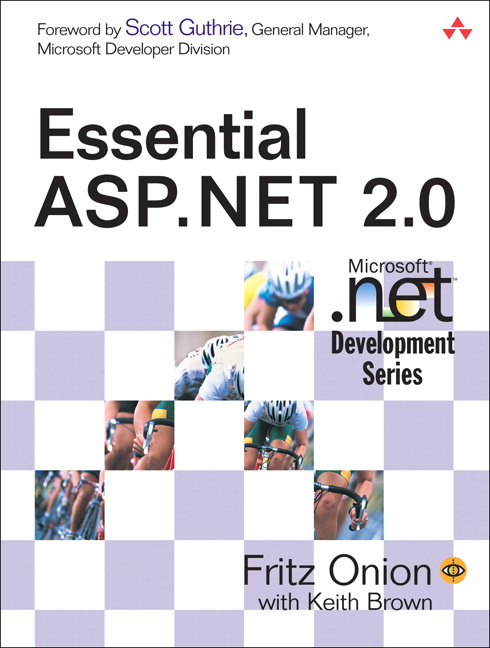 Essential ASP.NET 2.0, 2nd Edition