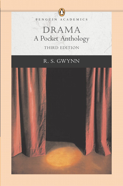 a pocket anthology Coupon: rent drama a pocket anthology 5th edition (9780133961720) and save up to 80% on textbook rentals and 90% on used textbooks get free 7-day instant etextbook.