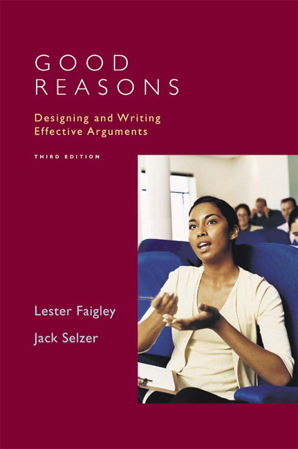 effective arguments Deductive and inductive arguments when assessing the quality of an argument, we ask how well its premises support its conclusionmore specifically, we ask whether the argument is either deductively valid or inductively strong.
