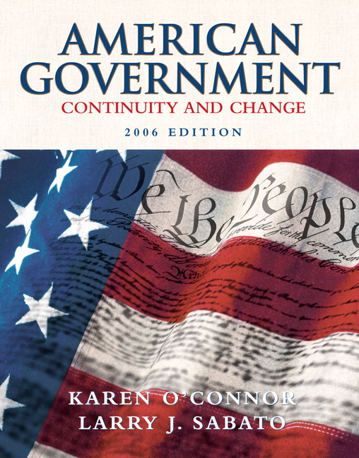 wilson chapter 11 american government Below are the us government and politics chapter outlines for the american government, 11th edition by wilson textbook additional information.