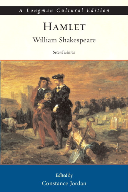 an analysis of the foils of hamlet in the play hamlet by william shakespeare A study in the execution and effect of the foil characters in william shakespeare's hamlet the application of foils in hamlet william play, hamlet and.