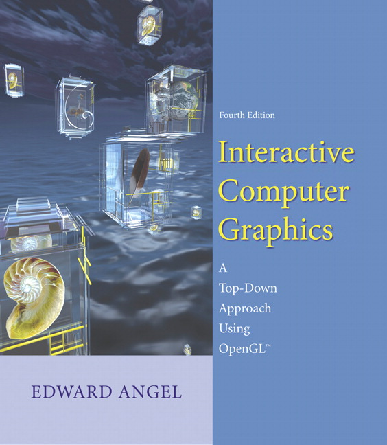 Line Drawing Algorithm In Computer Graphics Pdf : Angel interactive computer graphics a top down approach