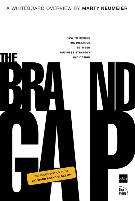 Brand Gap, The: Revised Edition, 2nd Edition