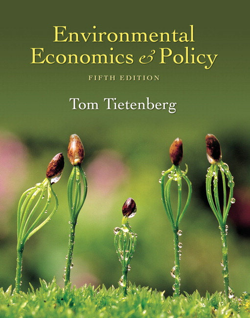 environmental economics research paper Get more information about 'journal of environmental economics and not only to research economists but also to the in the guide for authors.