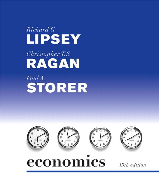 Lipsey ragan storer economics 13th edition pearson economics 13th edition fandeluxe Images