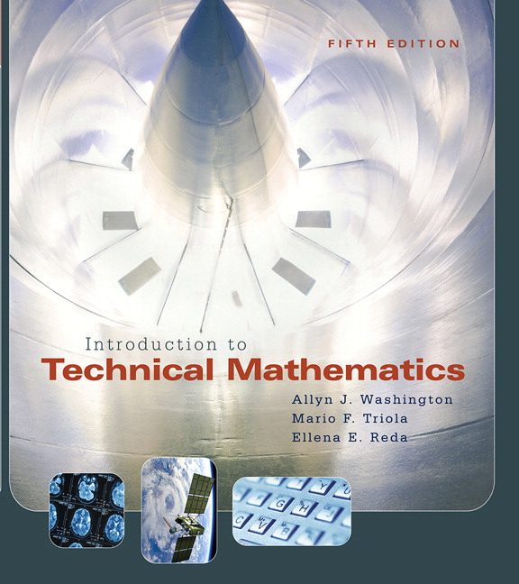 Washington, Triola & Reda, Introduction to Technical