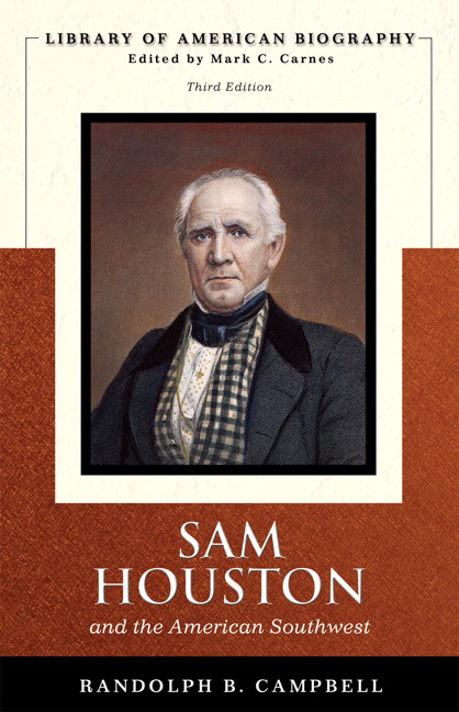 sam houston and the american southwest Sam houston was born at timber ridge, rockbridge county, in the shenandoah valley sam was born on march 2, 1793, to the parentage sam had eight siblings and he was the fifth child to be born to his parents due to financial issues, major houston sold what was left of timber ridge, took care.