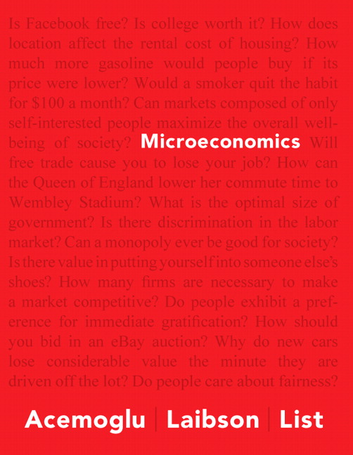 Microeconomics, Student Value Edition - Isbn:9780133487220 - image 2
