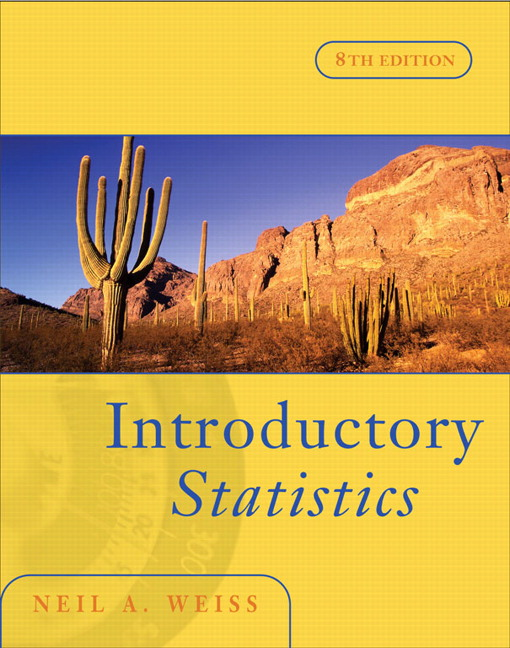 Introductory Statistics Mann 8th Edition Pdf