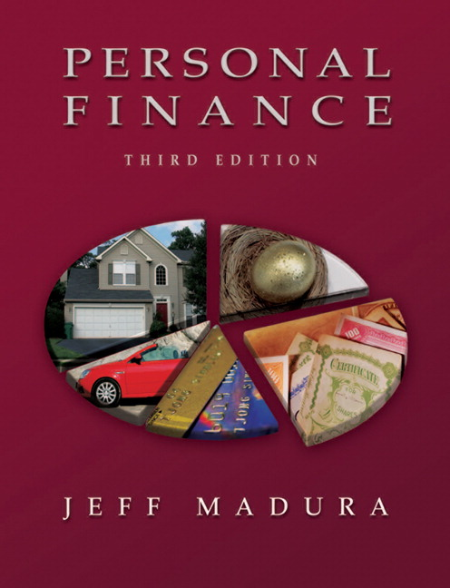 madura personal finance with financial planning software