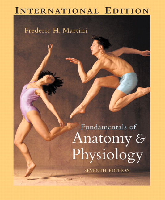 Fundamentals of Anatomy & Physiology with IP 9-System Suite: International Edition, 7th Edition
