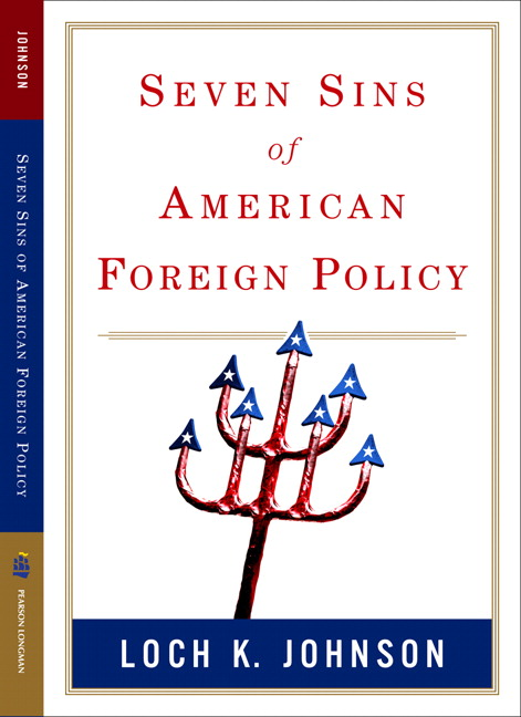 the johnson administrations approach to foreign policy The whole range of the johnson administration's relations with the world, while  the third  brands, cohen, and tucker take a similar approach to the analysis of.