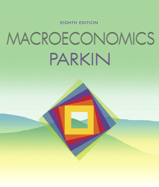 Parkin Macroeconomics Pearson