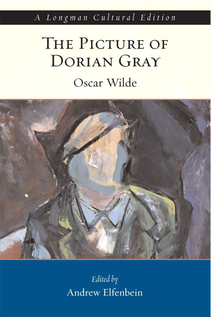 the picture of dorian grey study