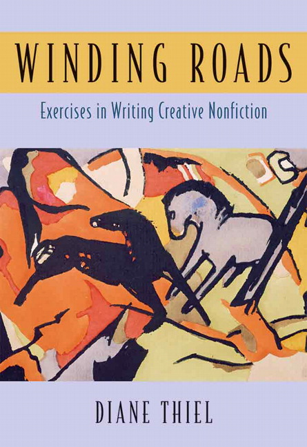 Winding Roads: Exercises in Writing Creative Nonfiction