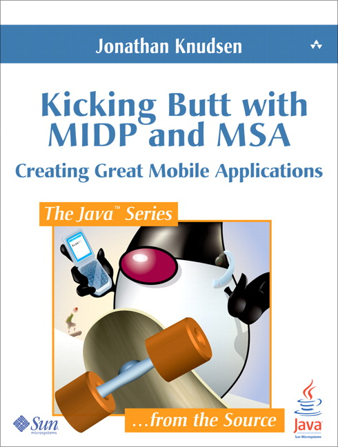 Kicking Butt With Midp 88