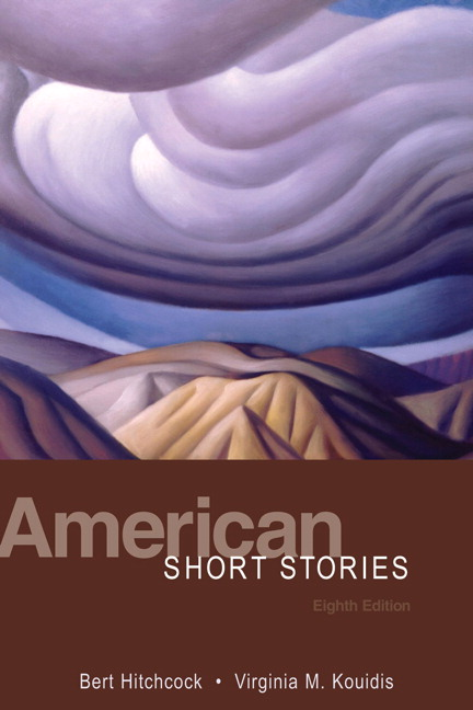 an analysis of american short stories