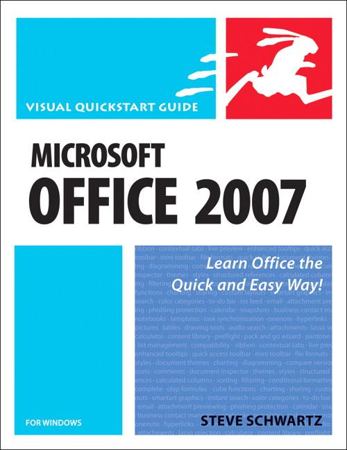 Visual QuickStart Guide