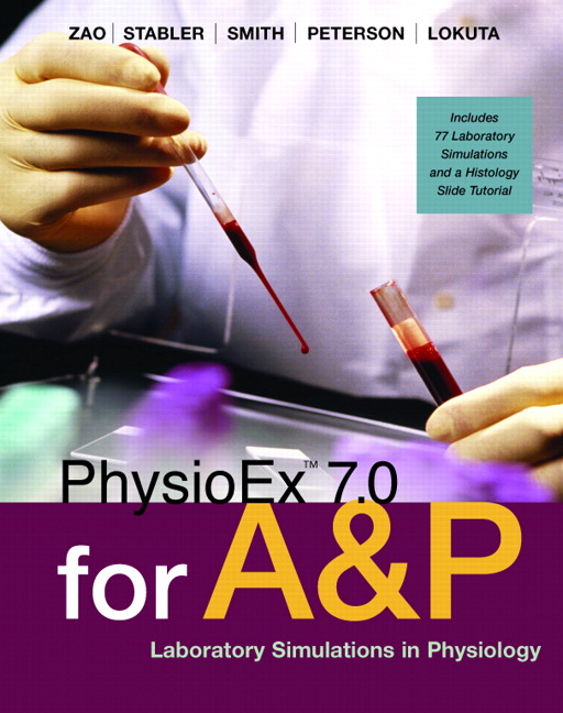 Physioex 8 0 Lab Exercise 3 Coursework Academic Service