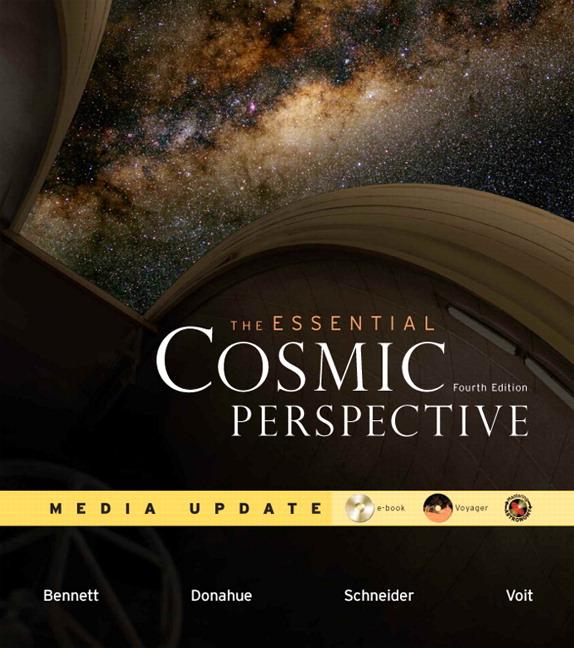 Essential Cosmic Perspective Media Update, The