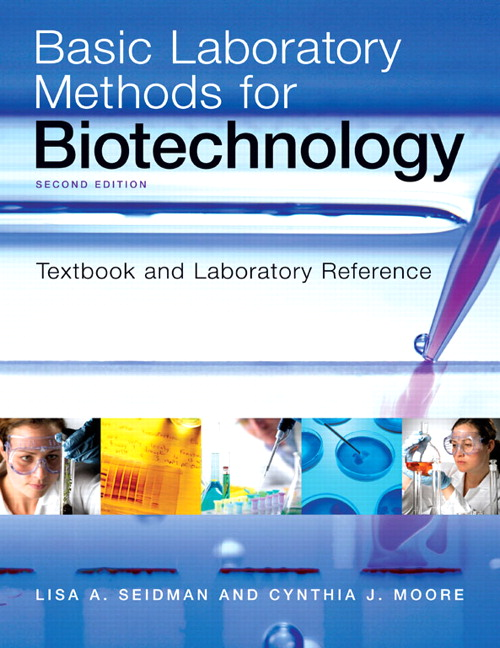 Basic Laboratory Methods for Biotechnology, 2nd Edition