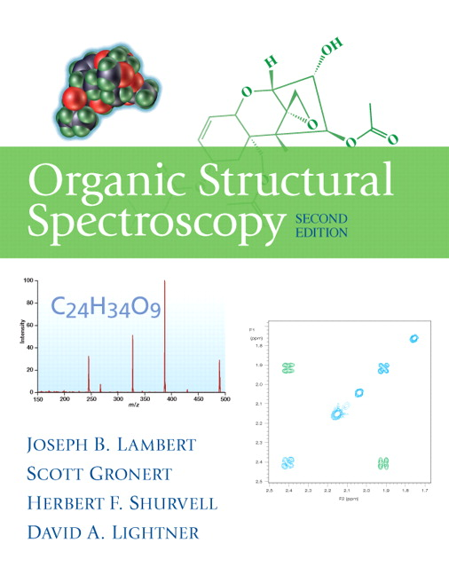 organic structures from spectra solutions manual pdf